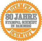 80. Jahre Jubileum