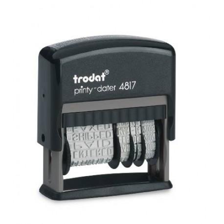 Trodat Printy Line 4817
