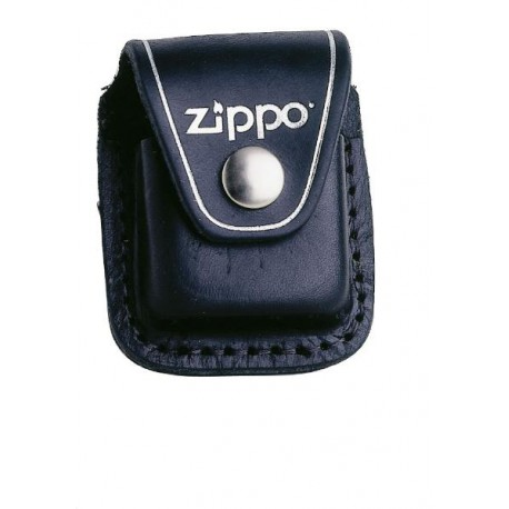 Pouch Black with Clip 1.701.006